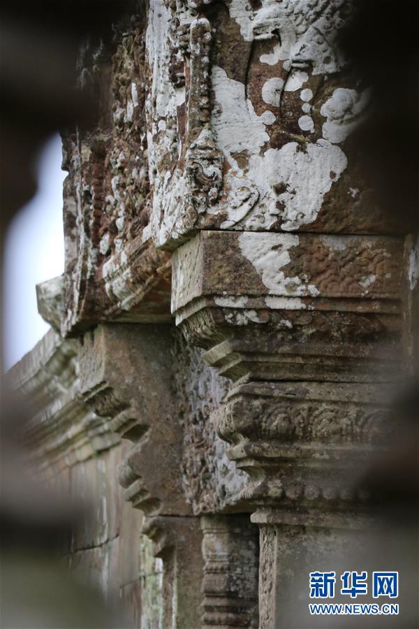 (国际)(3)千年古刹——柏威夏寺