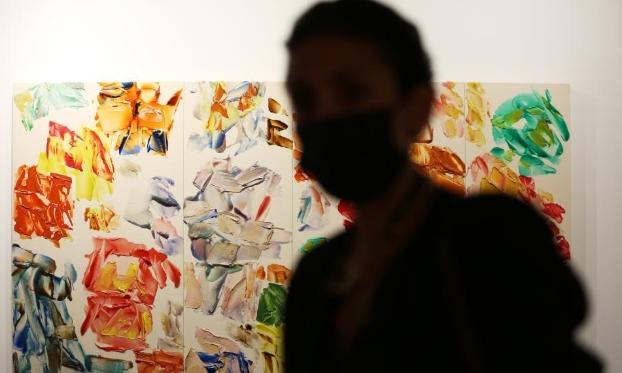 巴黎当代艺术博览会正式回归